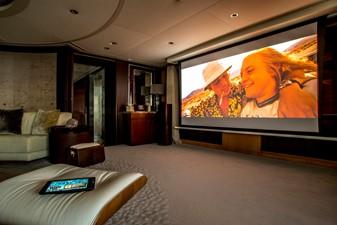 ASTRID CONROY 34 Skylounge Cinema