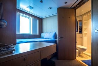 ASTRID CONROY 38 Captain cabin