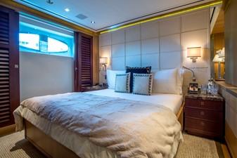 ASTRID CONROY 44 Guest cabin 3