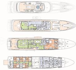 ASTRID CONROY 72 GA Plan