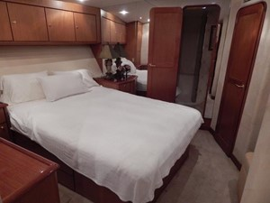 One More Time 23 VIP Stateroom