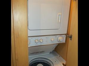 Aft Laundry