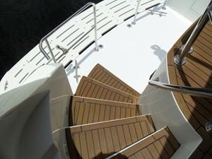 Sport Deck Steps