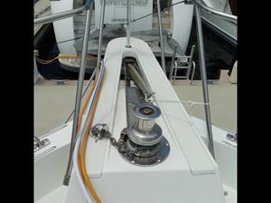 Windlass Details
