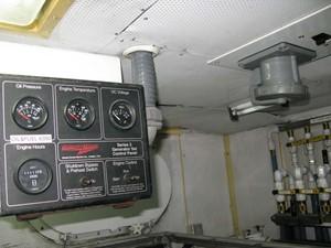 True North 59 Engine Room