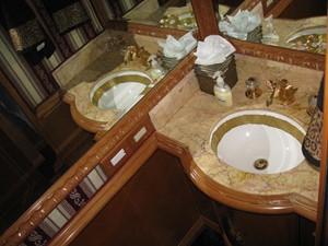 True North 19 Day Head Sink