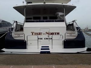 True North 71 Stern View