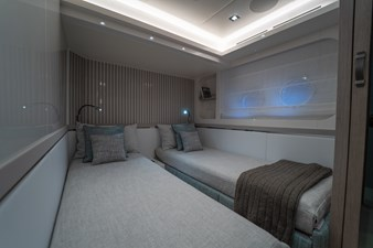 Monte Carlo Yachts MCY 76 21 11_MCY 76_Guest Cabin