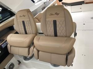 2018 Sea Ray 400 SLX @ Cancun 12