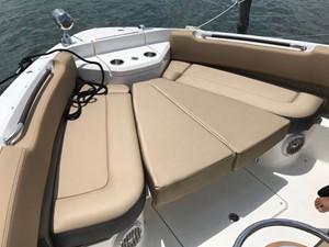 2018 Sea Ray 400 SLX @ Cancun 18
