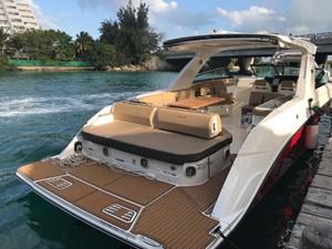 2018 Sea Ray 400 SLX @ Cancun 6 2018 Sea Ray 400 SLX @ Cancun 2018 SEA RAY 400 SLX Cruising Yacht Yacht MLS #247583 6