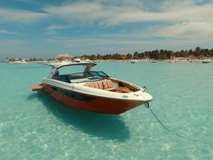 2018 Sea Ray 400 SLX @ Cancun 2 2018 Sea Ray 400 SLX @ Cancun 2018 SEA RAY 400 SLX Cruising Yacht Yacht MLS #247583 2