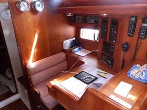 SHOWTIME 18 Navigation Station