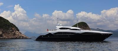 VITAMIN D 1 VITAMIN D 2011 SUNSEEKER 130 Predator Motor Yacht Yacht MLS #241129 1