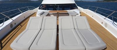 VITAMIN D 2 VITAMIN D 2011 SUNSEEKER 130 Predator Motor Yacht Yacht MLS #241129 2