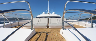 VITAMIN D 3 VITAMIN D 2011 SUNSEEKER 130 Predator Motor Yacht Yacht MLS #241129 3
