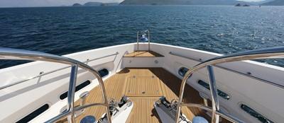 VITAMIN D 5 VITAMIN D 2011 SUNSEEKER 130 Predator Motor Yacht Yacht MLS #241129 5