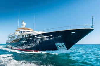 BEL-AMI II 1 BEL-AMI II 1988 CODECASA  Motor Yacht Yacht MLS #247155 1