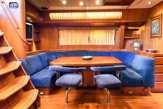 CRYSTAL 1 CRYSTAL 1991 JONGERT  Cruising/Racing Sailboat Yacht MLS #247921 1