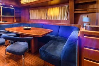 CRYSTAL 3 CRYSTAL 1991 JONGERT  Cruising/Racing Sailboat Yacht MLS #247921 3