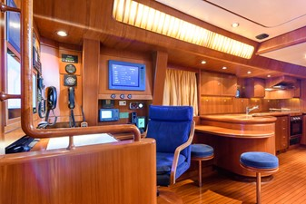 CRYSTAL 6 CRYSTAL 1991 JONGERT  Cruising/Racing Sailboat Yacht MLS #247921 6