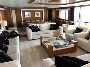 REGULUS 1 REGULUS 2010 SUNSEEKER Predator 130 Motor Yacht Yacht MLS #242183 1