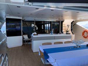 REGULUS 7 REGULUS 2010 SUNSEEKER Predator 130 Motor Yacht Yacht MLS #242183 7