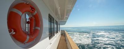 OCEAN KING 88 6 Side Deck (Sistership)