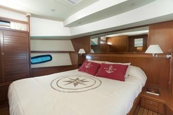 2018 Minorca 42 Islander  SYS YACHT SALES