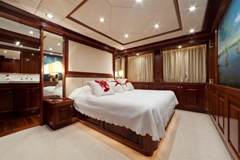 SOPHIE BLUE 13 Guest double stateroom