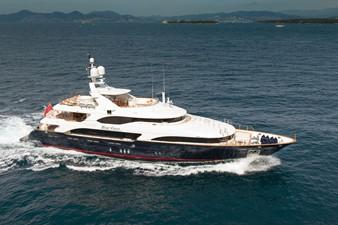 BLUE VISION  2 BLUE VISION  2007 BENETTI  Motor Yacht Yacht MLS #245280 2