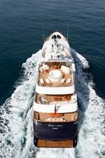 BLUE VISION  4 BLUE VISION  2007 BENETTI  Motor Yacht Yacht MLS #245280 4