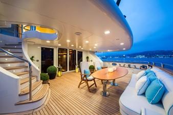 BLUE VISION  7 BLUE VISION  2007 BENETTI  Motor Yacht Yacht MLS #245280 7