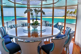 Main Deck Dining