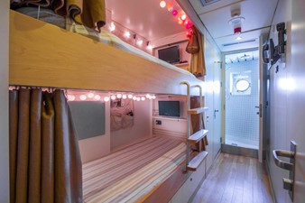 Typical Crew Cabin
