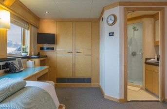Twin Stateroom Aft