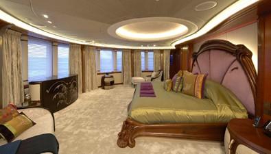 AMARYLLIS 4 AMARYLLIS 2011 ABEKING & RASMUSSEN  Motor Yacht Yacht MLS #235391 4