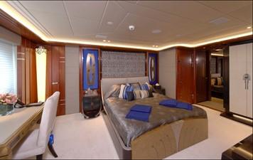 AMARYLLIS 6 AMARYLLIS 2011 ABEKING & RASMUSSEN  Motor Yacht Yacht MLS #235391 6
