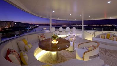 AMARYLLIS 7 AMARYLLIS 2011 ABEKING & RASMUSSEN  Motor Yacht Yacht MLS #235391 7
