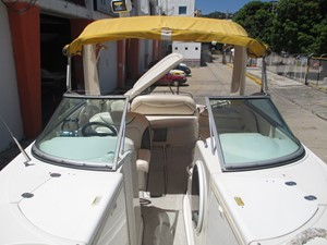 2006 MONTEREY 298SS @ Acapulco  YACHT