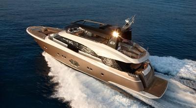 Monte Carlo Yachts MCY 86 1 Monte Carlo Yachts MCY 86 2022 MONTE CARLO YACHTS MCY 86 Motor Yacht Yacht MLS #248105 1