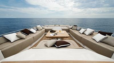 Monte Carlo Yachts MCY 86 3 Monte Carlo Yachts MCY 86 2022 MONTE CARLO YACHTS MCY 86 Motor Yacht Yacht MLS #248105 3