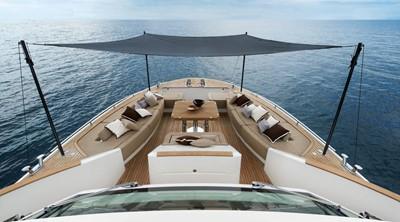 Monte Carlo Yachts MCY 86 4 Monte Carlo Yachts MCY 86 2022 MONTE CARLO YACHTS MCY 86 Motor Yacht Yacht MLS #248105 4