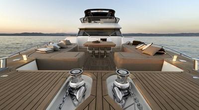Monte Carlo Yachts MCY 86 5 Monte Carlo Yachts MCY 86 2022 MONTE CARLO YACHTS MCY 86 Motor Yacht Yacht MLS #248105 5