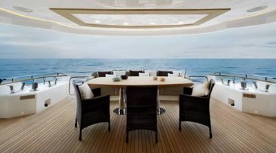 Monte Carlo Yachts MCY 86 6 Monte Carlo Yachts MCY 86 2022 MONTE CARLO YACHTS MCY 86 Motor Yacht Yacht MLS #248105 6