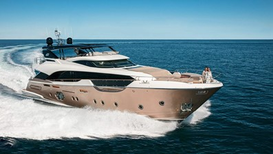 Monte Carlo Yachts MCY 96 1
