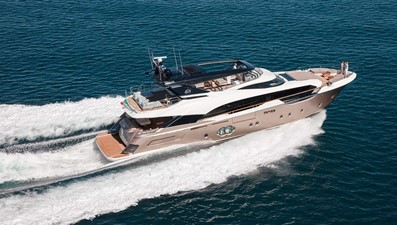 Monte Carlo Yachts MCY 96 2