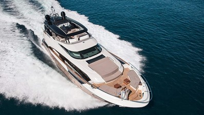 Monte Carlo Yachts MCY 96 3