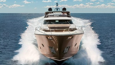 Monte Carlo Yachts MCY 96 4