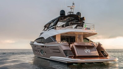 Monte Carlo Yachts MCY 96 5